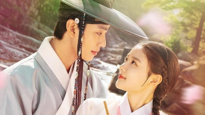 Download Drama Korea Lovers of the Red Sky Subtitle Indonesia